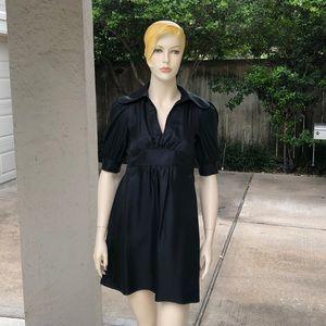 Betsey Johnson Baby-doll Dress